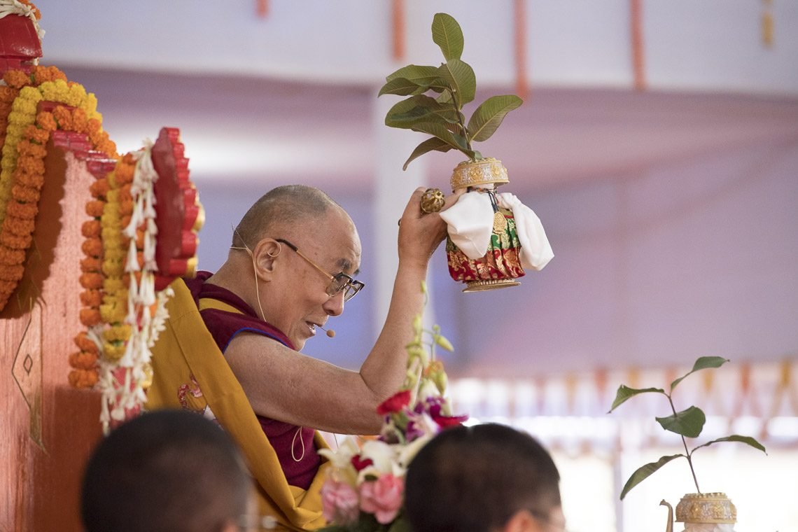 Buddhism 101: How Vajrayana & Tantra Works Photo by Manuel Bauer from www.dalailama.com.