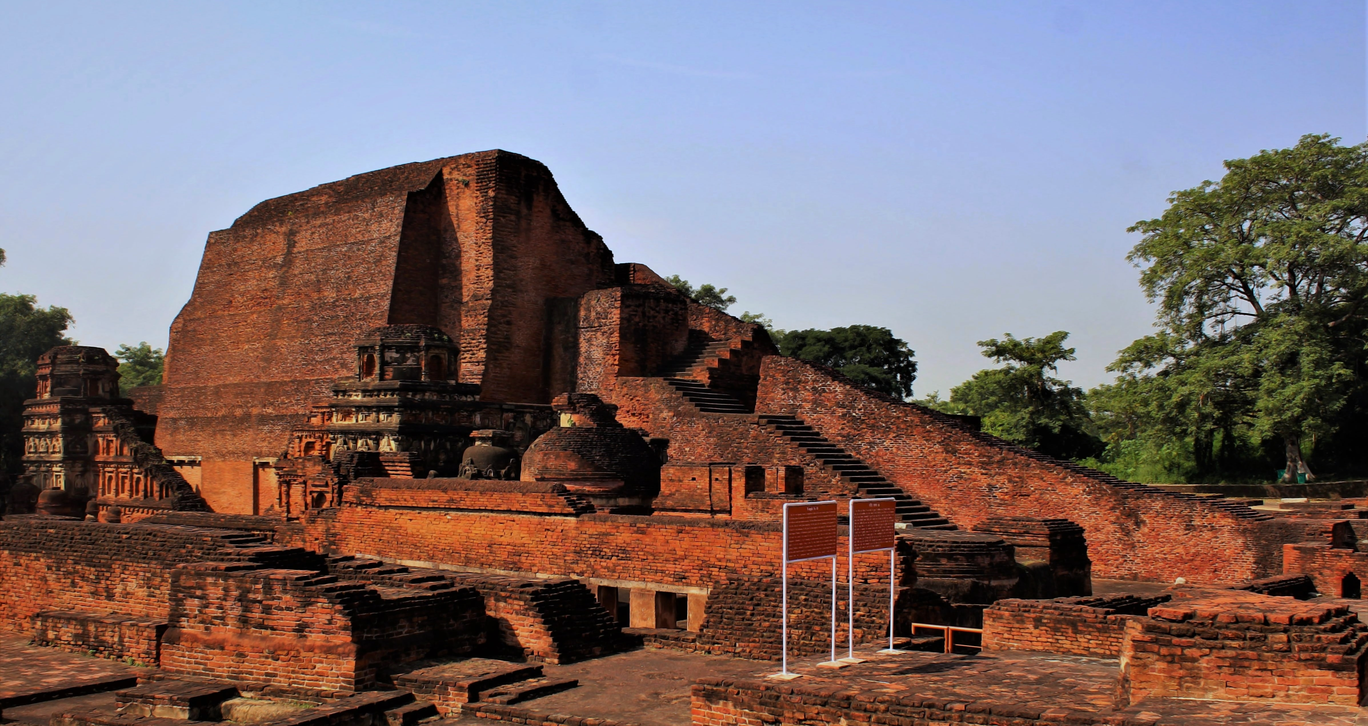 Shantideva: Seventeen Great Pandits of Nalanda - Episode 45 of the Bob Thurman Podcast Image via Wikimedia.