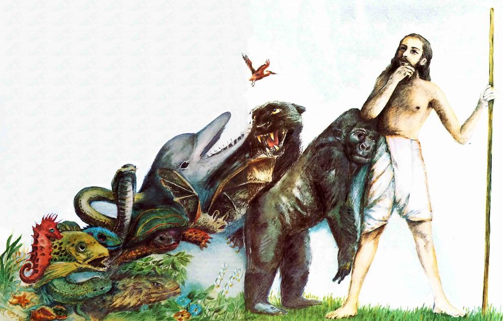 Darwin, Marx, Freud & Buddha - Ep. 56 of the Bob Thurman Podcast