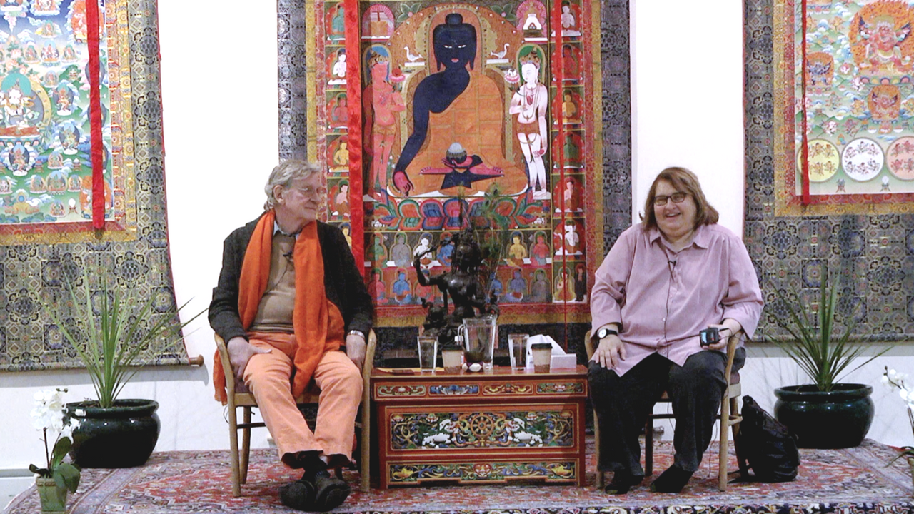 Real Love: Buddhism & Meditation with Sharon Salzberg - Ep. 116