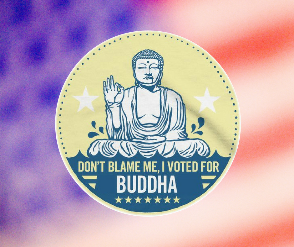 merican Buddhism: Buddhism without Buddhism – Ep. 117 of the Bob Thurman Podcast