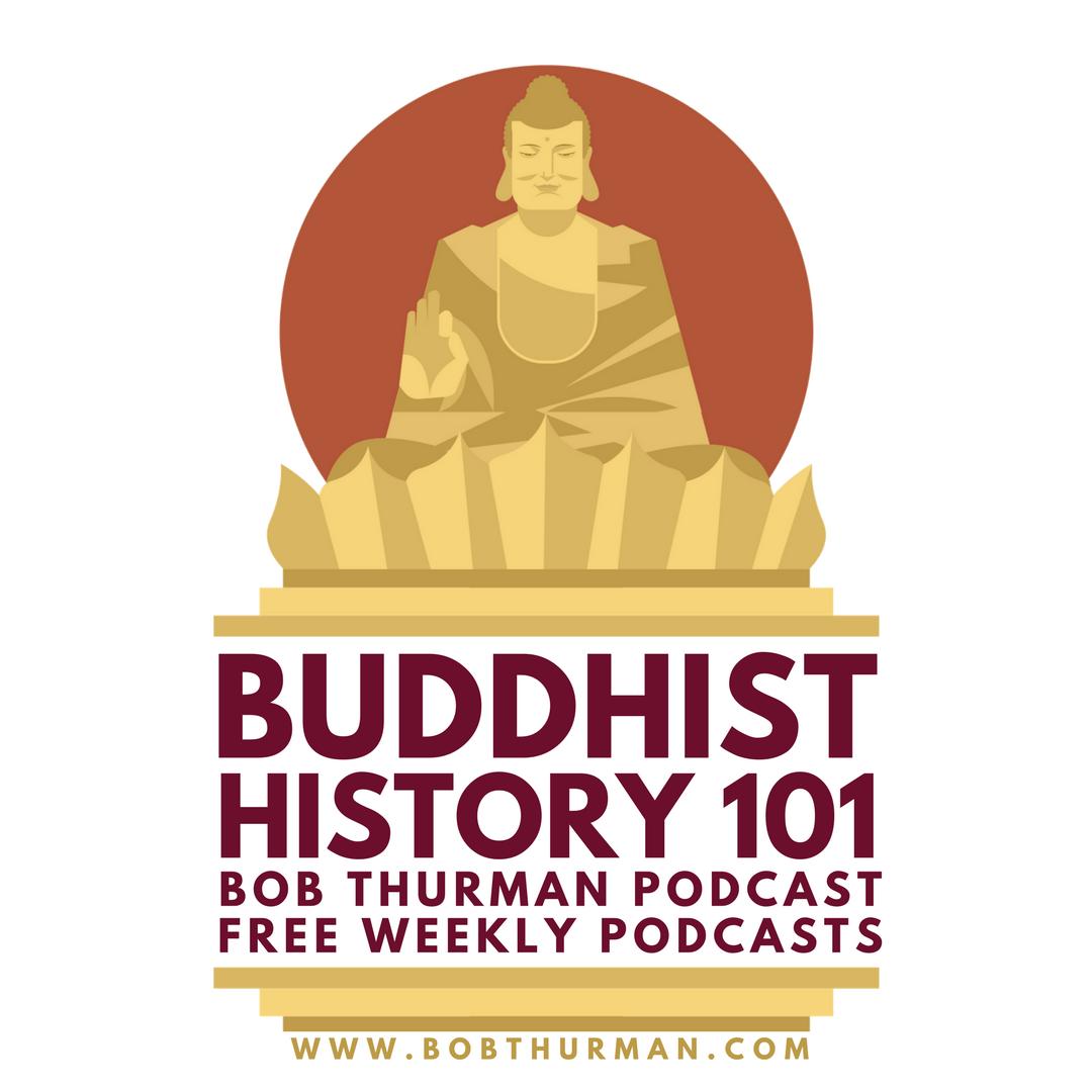 Buddhist History 101 Podcasts