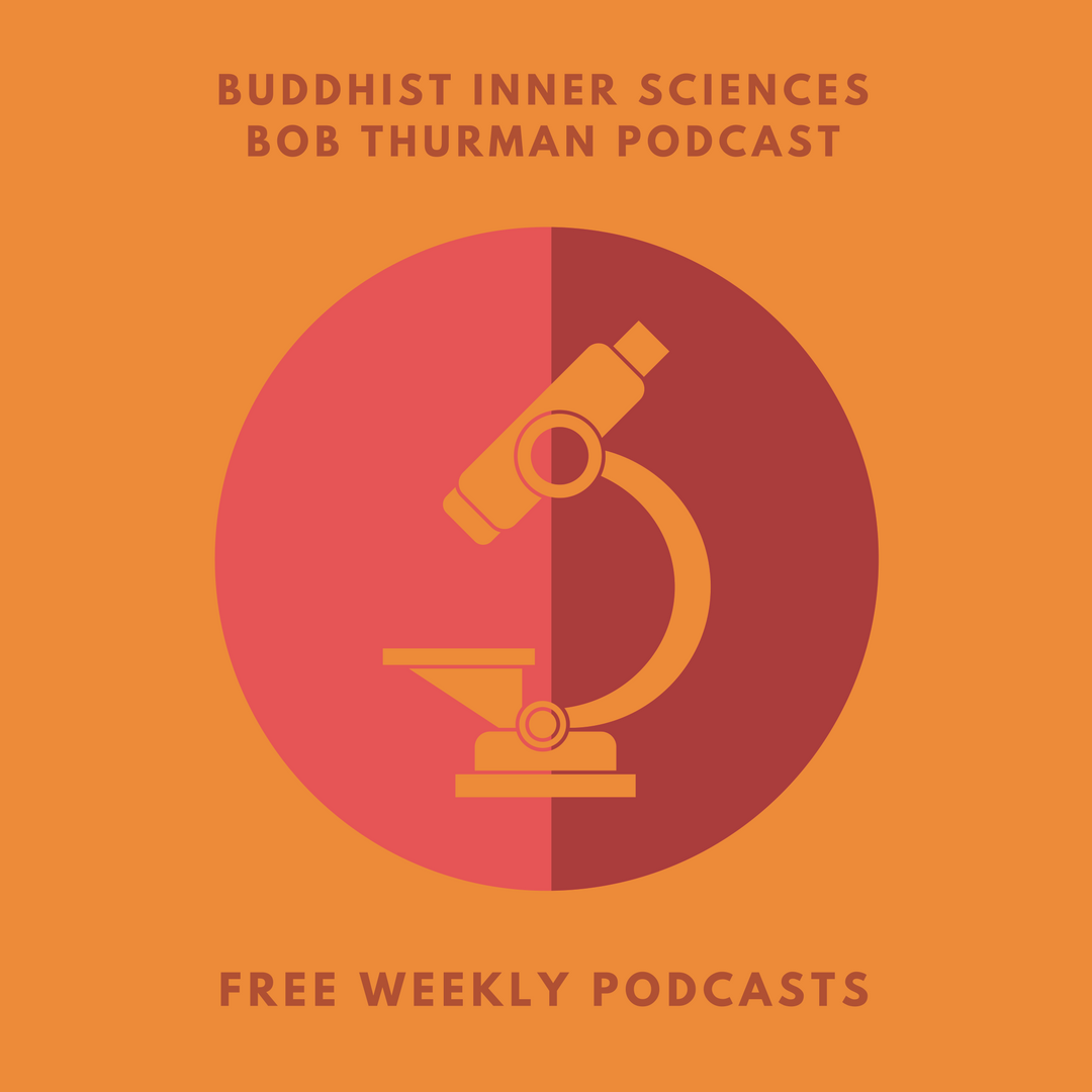 Buddhist Inner Sciences Podcasts Promo