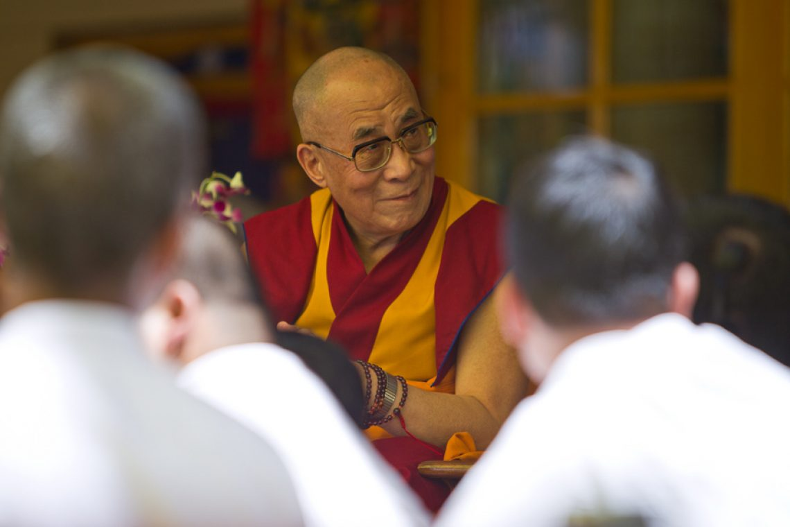 Chauvinism, Clear Light + Realistic Bliss in Buddhism - Ep. 155