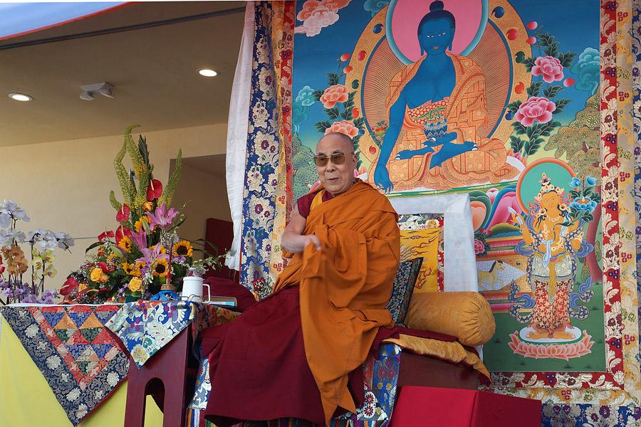 """""""Tibetan Medicine 101 : Medicine Buddha : From Myth to Myrobalan - Ep. 169"""" of the Bob Thurman Podcast"""