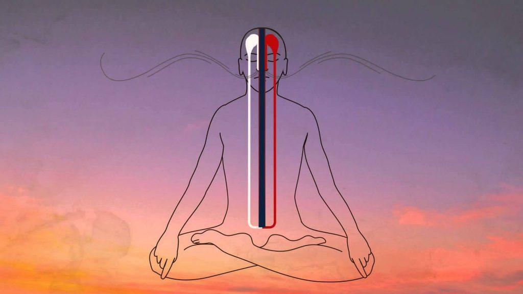 9 Fold Breath Meditation - Podcast Bonus RAFT Archives Robert A.F. Thurman