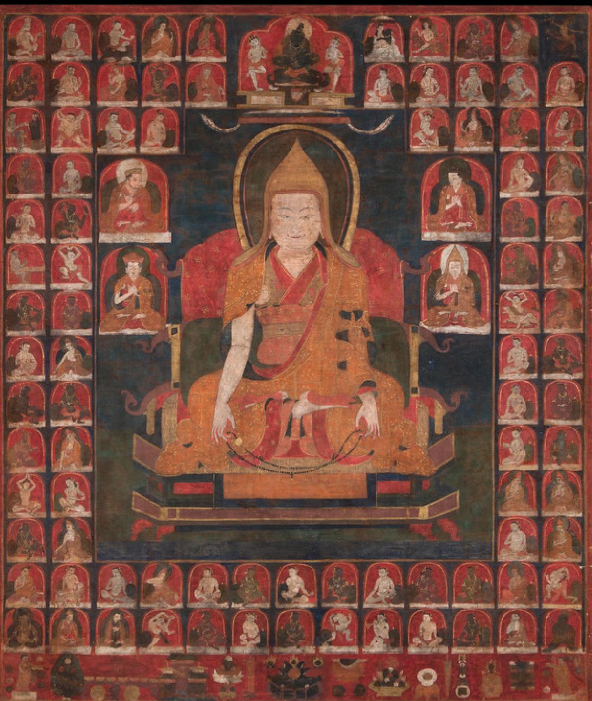 Tsongkhapa's Profound and Miraculous Wisdom - Ep. 177