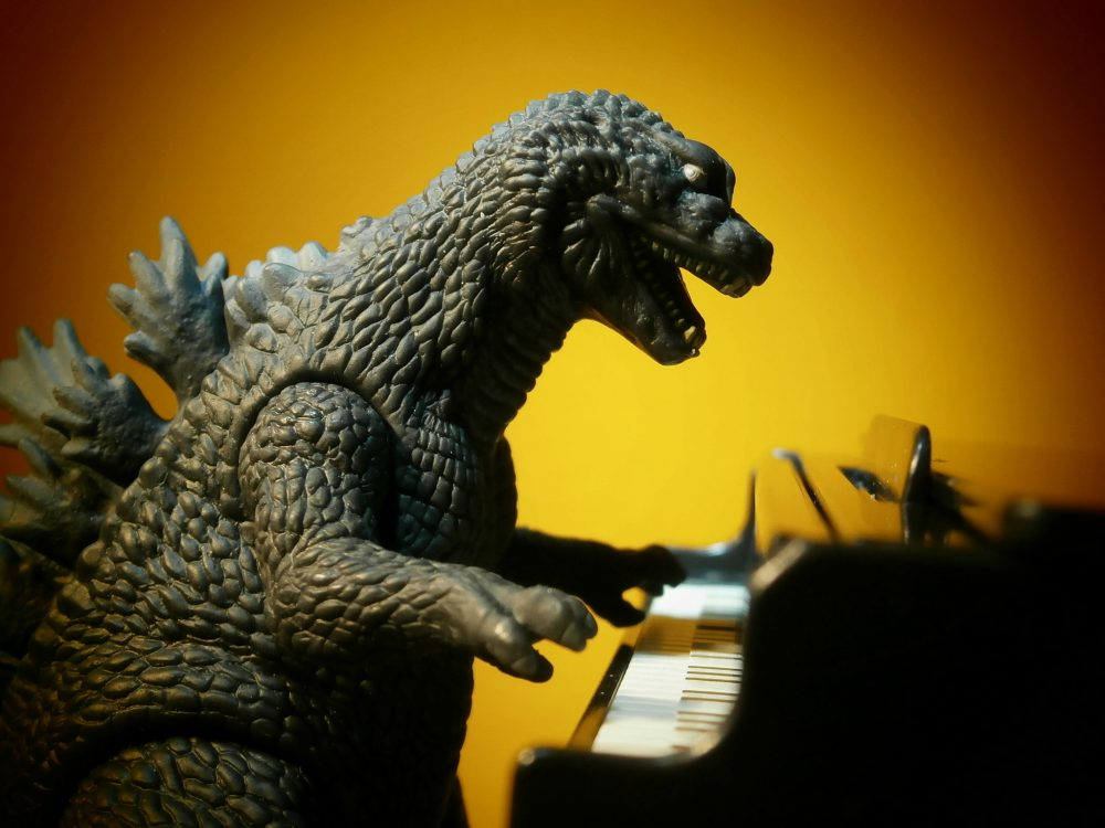 Godzilla Sutra : Understanding Anger & The Axial Age - Ep. 191 was recorded at the Force For Good Class on November, 2016 in New York City.