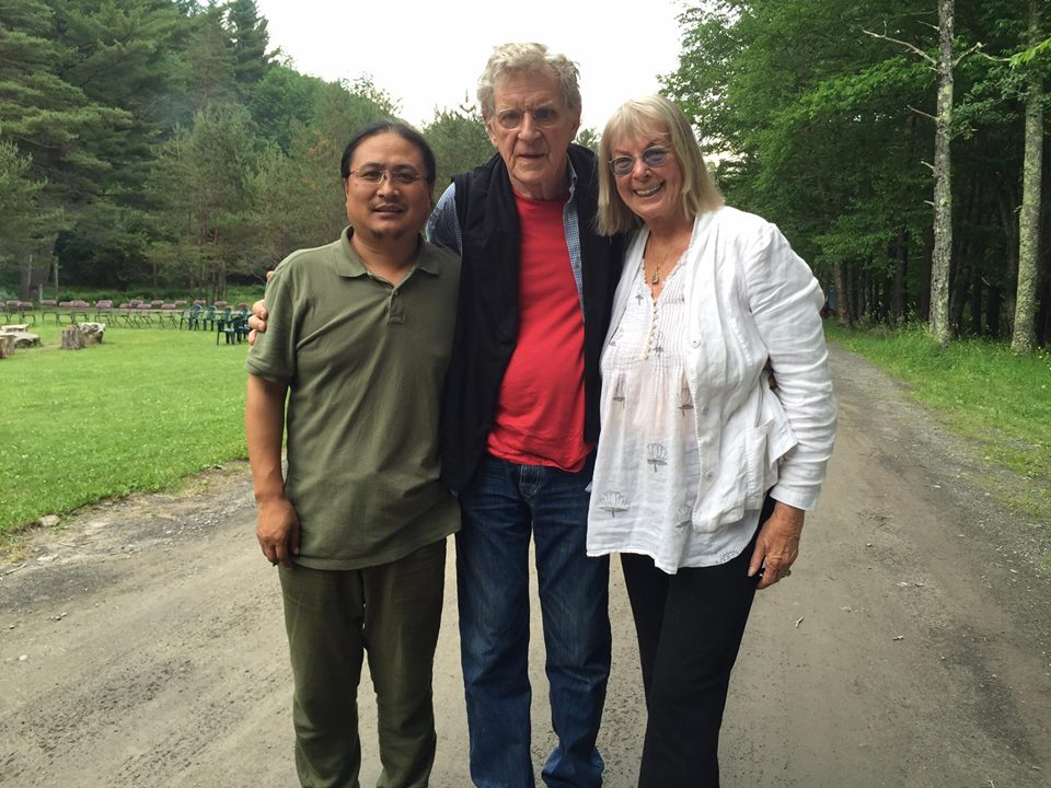 Tibetan Secrets of Longevity : Podcast Bonus RAFT Archives Robert Thurman, Nena Thurman and Dr Nida Chenagtsang