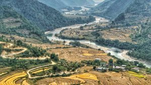 Pilgrimage to Bhutan : Journey in the Land of the Thunder Dragon @ Bhutan