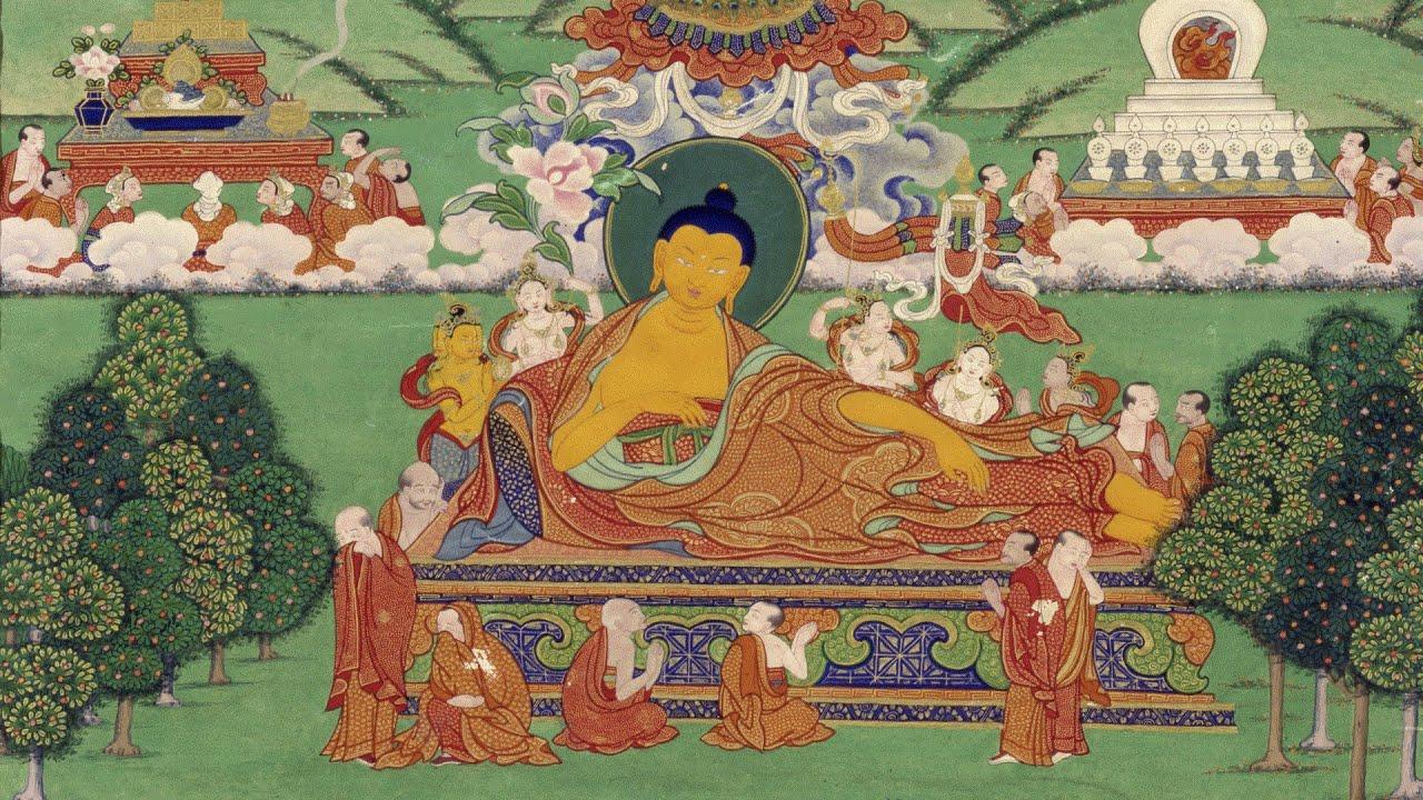 Buddhism is Political - Podcast Bonus
