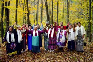 Lift the Earth : Bringing Peace To Our Ancestors @ Menla Retreat and Dewa Spa