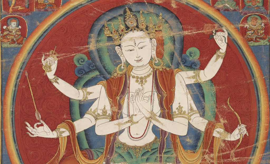 Birth, Rebirth and Reincarnation Wishes – Ep. 211 of the Bob Thurman Podcast