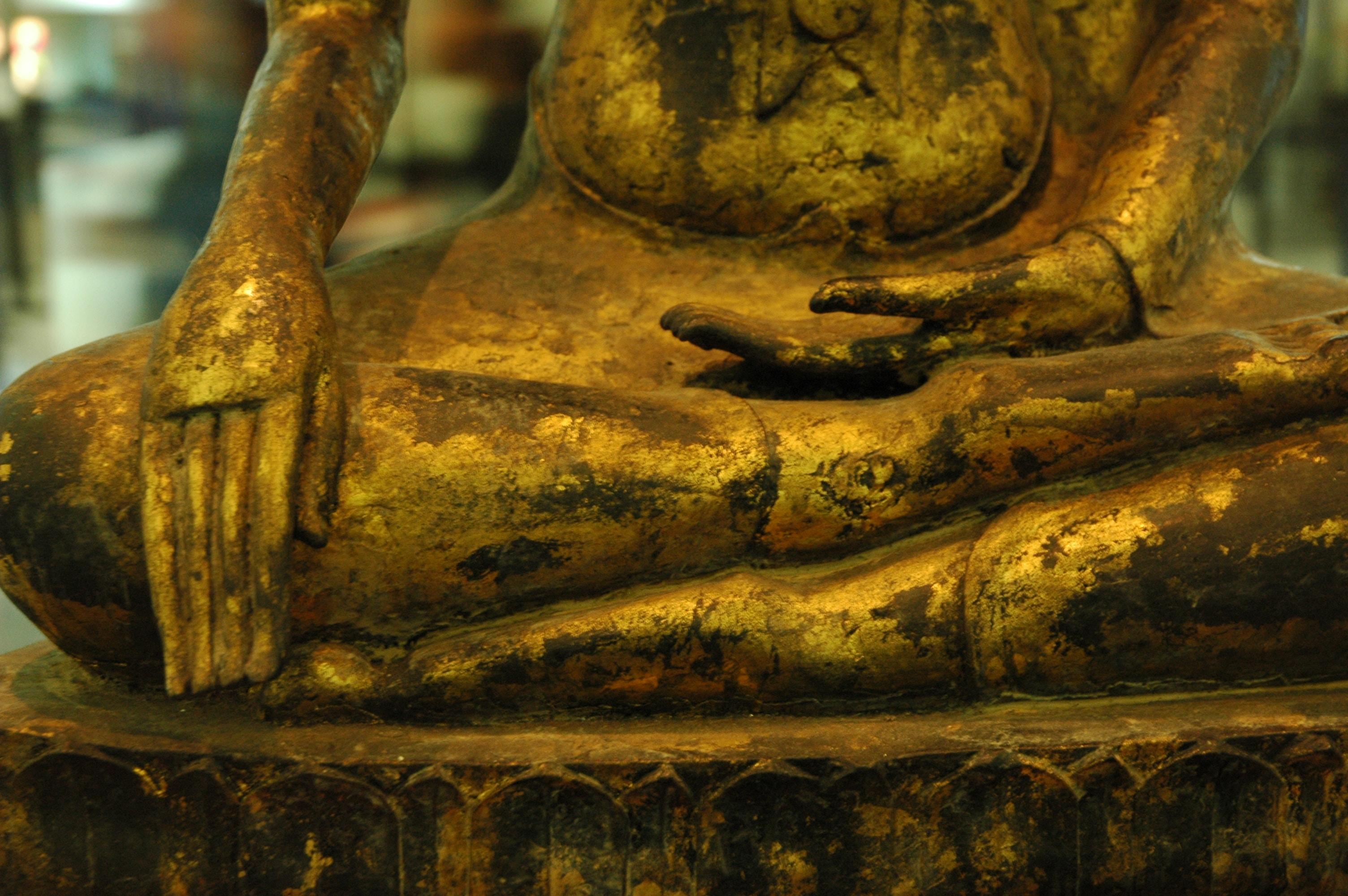 Buddhism is Realism : Buddhism 101 - Episode 36 Photo by Wonderlane on Unsplash