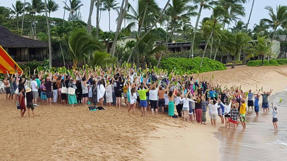 6th Annual Spring on Maui Retreat
