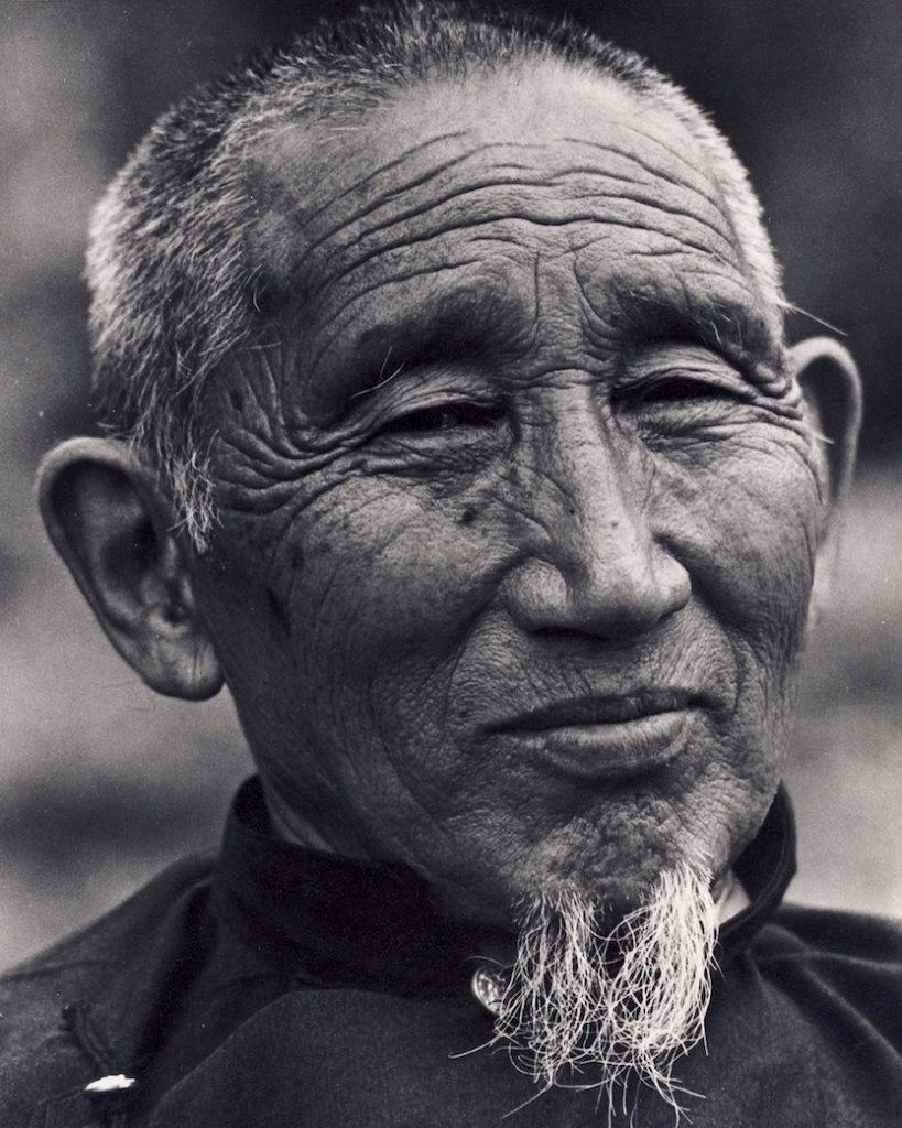 Geshe Ngawang Wangyal