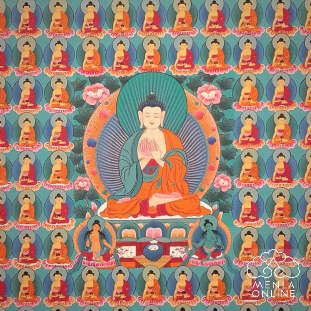 Saturday Night Live Q & A Dialogue with Sharon Salzberg & Robert A.F. Thurman October 24, 2020, Presented by Tibet House US | Menla Online!