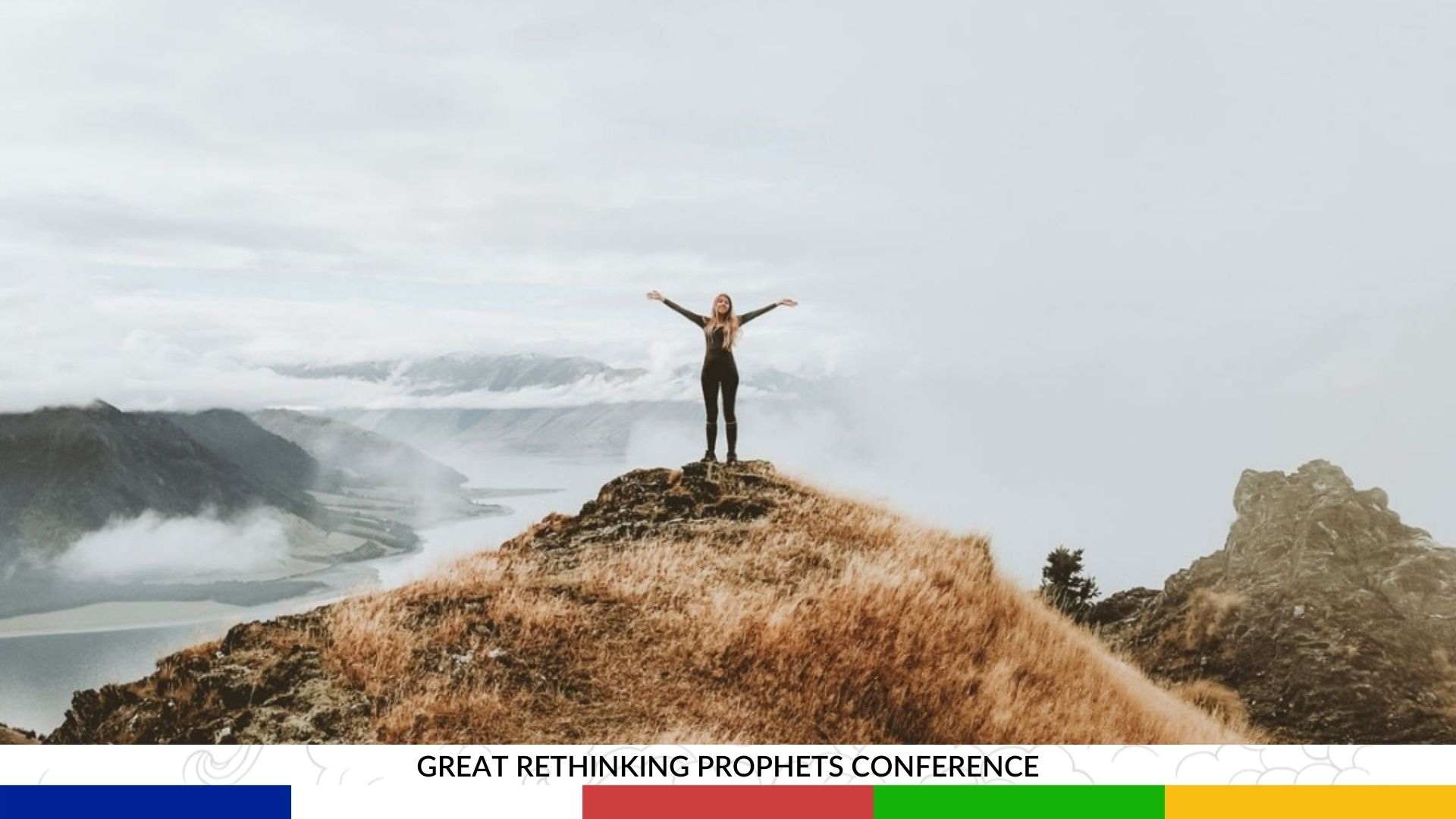 Great Rethinking Prophets Conference