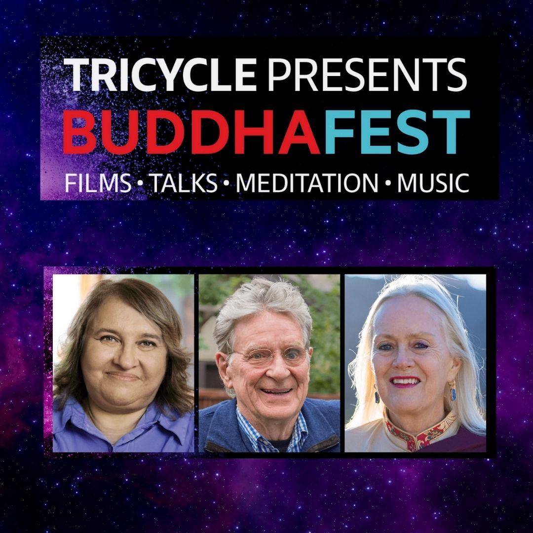 Buddhafest Online 2021